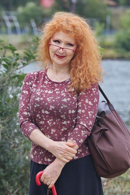 Jaroslava Kretschmerová má tajný nápoj proti stárnutí!!!