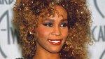 Whitney Houston v roce 1990 na udílení cen akademie