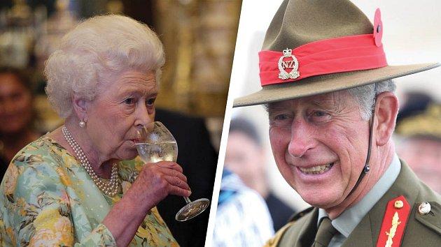 Princ Charles se nakonec dočká. I díky alkoholu?