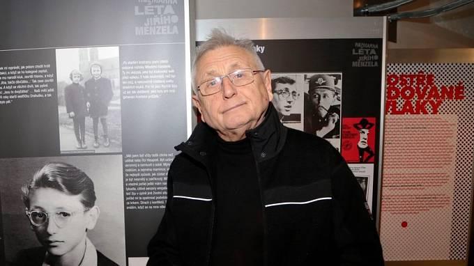Jiří Menzel se pomníku dočká více než rok po své smrti
