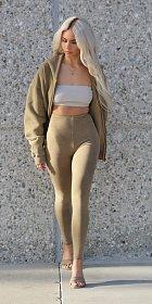 Kanye má v oblékání rád jednoduchost.