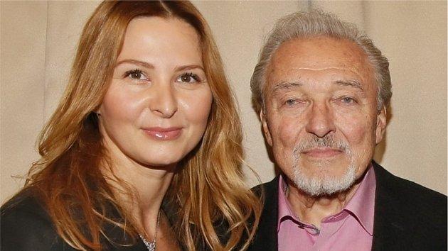 Ivana Gottová, Karel Gott