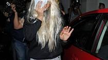 Amanda Bynes všechny šokovala svým novým vzhledem.