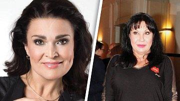 Tyto dvě ženy mají víc společného, než si myslí.