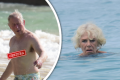 Snažil se Charles utopit Camillu v moři?