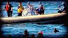 Záchranáři se snažili, ale nenašli mladíkovo tělo ani trosky letounu.