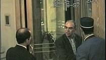 Den před svou smrtí se Diana a Fayed ubytovali v hotelu Ritz v Paříži