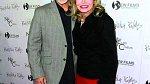 Jejím snoubencem je vsoučasnosti Vince Morella.