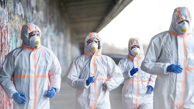 Rady, jak se bránit novému viru, mohou zachránit váš život.