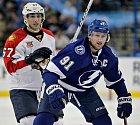 Steven Stamkos, jedna z hokejových hvězd současnosti.