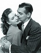 SClarkem Gablem vkomedii Trhovci (1947)