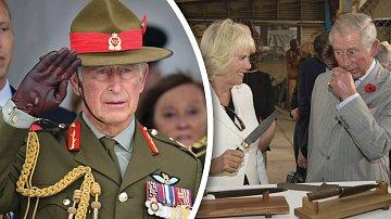Princ Charles podle mnohých jedná na popud své manželky Camilly.