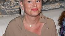 Martina Pártlová se maminkou stane v jedenačtyřiceti letech.