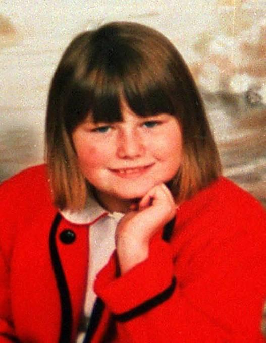 Natascha Kampusch byla unesená ještě jako malá holčička.