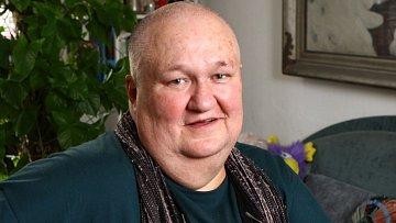Václav Glazar dlouho bojoval se zdravotními problémy. Teď  má ale novou sílu a jeho největším přáním je obnovit kabaret.