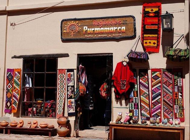 Hory vQuebrada de Humahuaca.