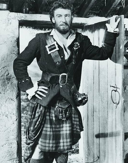 Menší roli měl vdobrodružném filmu Únos (1960).