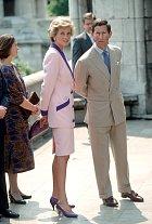 Diana s Charlesem
