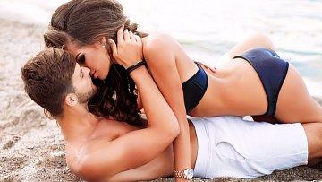 V létě je chuť k sexu až šestkrát větší než v zimě.