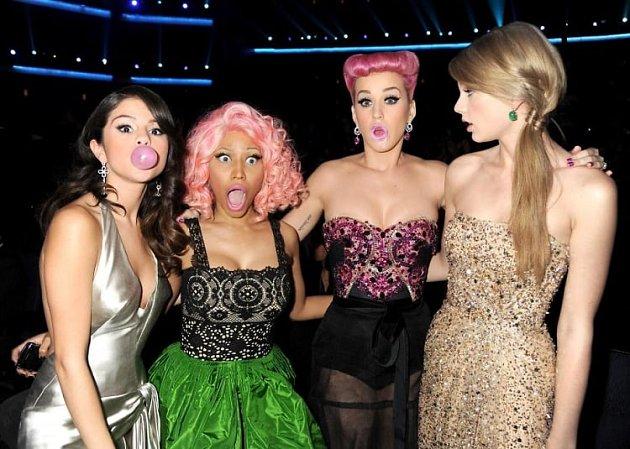 Taylor Swift Squad