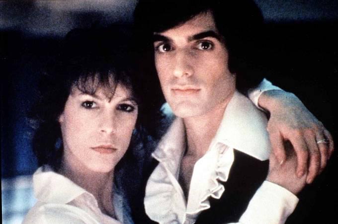 Vroce 1980 si zahrál sJamie Lee Curtis ve filmu Terror train.