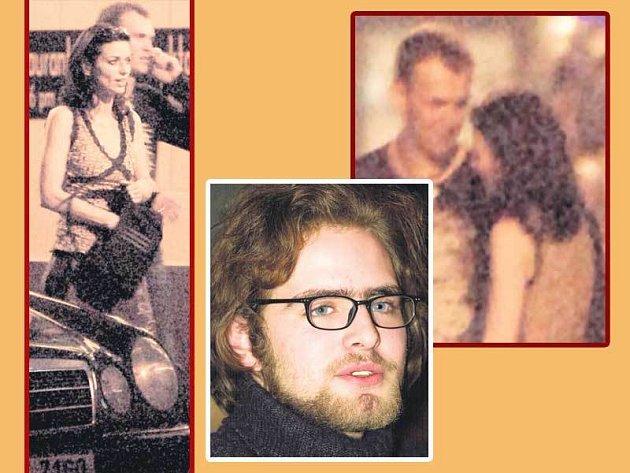 Adéla Gondíková s milencem. Co na to manžel Ondřej Brousek?