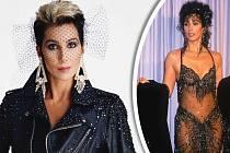 Uklízečka s talentem, to je Cher...