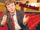 V Theatre Illusion Biograf už není Pavel Trávníček schopen platit pronájem prostor.