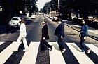 Obrácení Beatles.