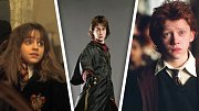 Od dob prvního Harryho Pottera uteklo už 16 let.