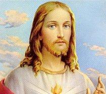 Takhle si Ježíše představuje většina lidí.