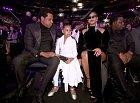 Blue Ivy, dcera Beyoncé a Jay-Zho