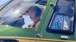 Harrison Ford je v civilu nadšeným pilotem.
