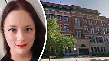 Nemravná učitelka svedla chlapce přímo ve školní budově.