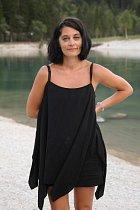 Makedonská herečka Labina Mitevská hrála Vesnu. Labina mluví čtyřmi jazyky a ačkoli české obecenstvo ji zná jen z této role, ve své zemi je hvězda první velikosti. V roce 2003 byla zvolenou Ženou roku.