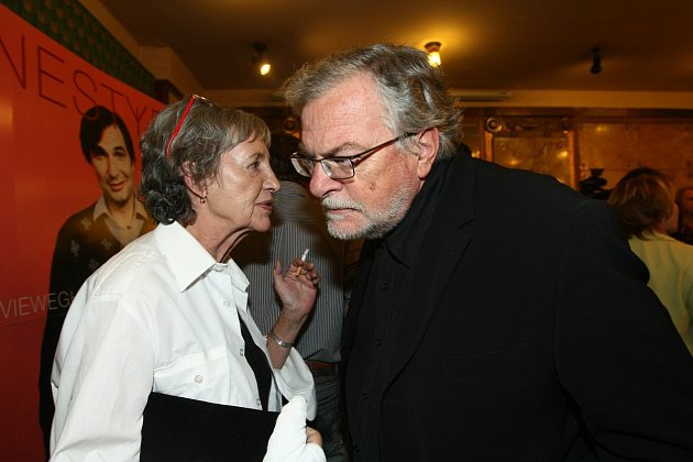 Herci spolu žijí dlouhých 62let.
