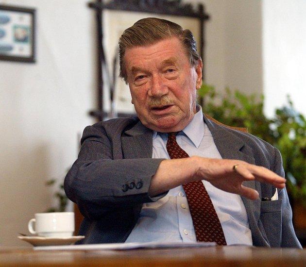 Zdeněk Sternberg