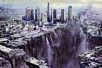 Tsunami, zemětřesení, výbuchy sopek, hurikány... To vše může být příčinou konce světa.