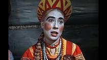 Vyparáděná Marfuša zMrazíka (1964)