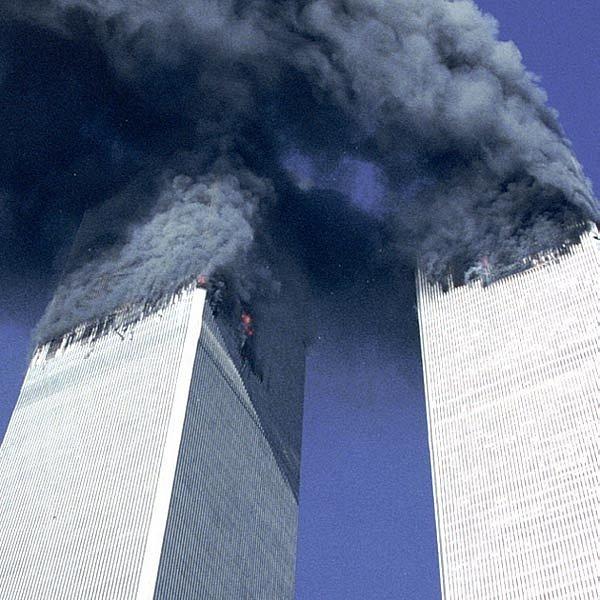 Manžel Eckertové zahynul při útoku na WTC.