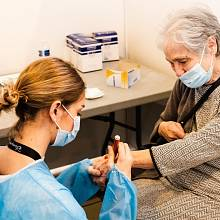 Očkování / Ilustrační foto