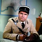 Jako velitel Gerber vČetníkovi ze Saint Tropez (1964)