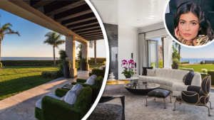 Miliardářka Kylie Jenner nemá na dům: Musí si pronajímat tohle luxusní sídlo