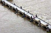 Karlův most.