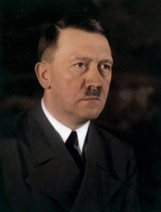 Hitler považoval Kilroye zasuperagenta.