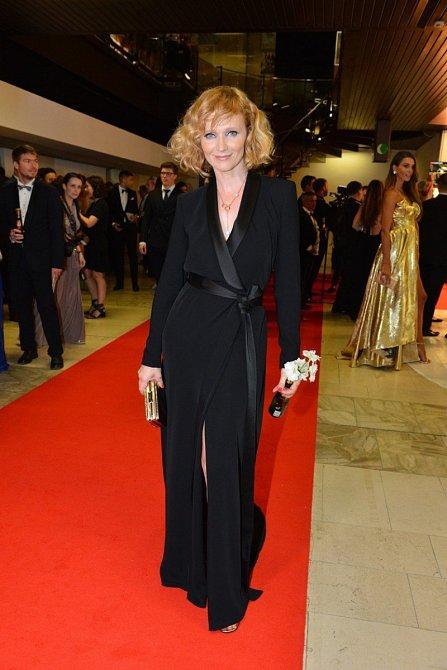 I takové módní ikoně, jako je Anna Geislerová, se může stát, že při výběru modelů šlápne vedle.