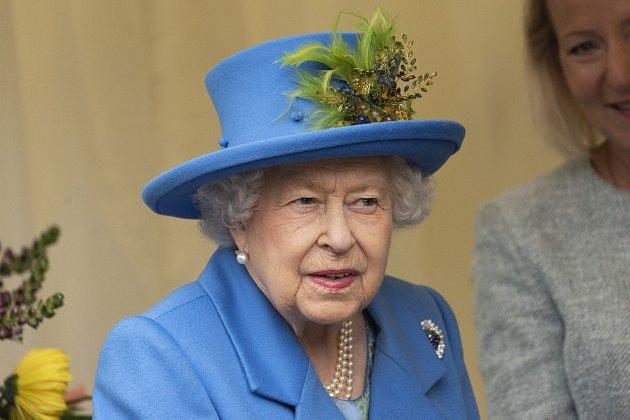 Uvidíme jak to královna Alžbeta II vyřeší a kdy nastane vpaláci opět klid.
