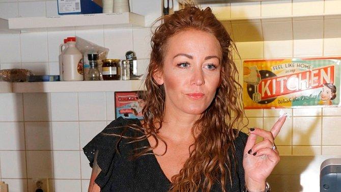Agáta Hanychová naposledy vyrazila na dovolenou s majitelem Wakeshopu