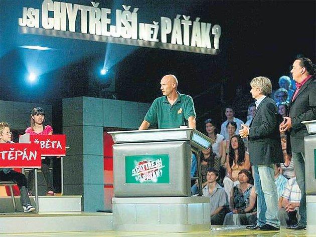 Jeden z nejlepších soutěžních pořádů vidělo každý večer bezmála 1,5 milionu diváků.