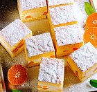 Mandarinkové řezy